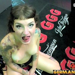 Adreena Winters - Sperma für mich da - ggg john thompson video