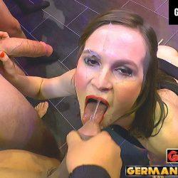 Luisa schluckt schon wieder - ggg john thompson video