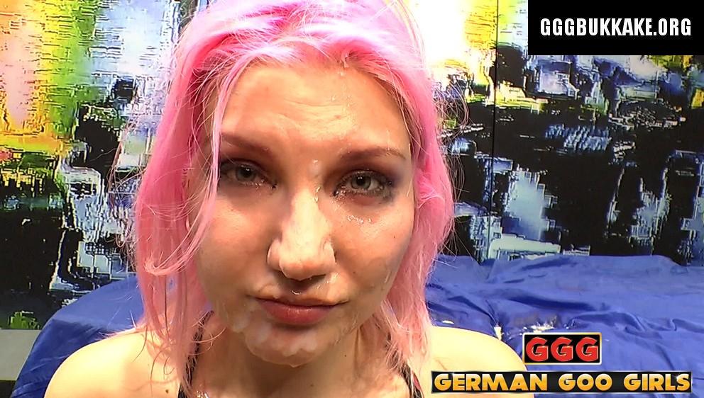 Nicky Dream Hilfe, ich muss Sperma schlucken!