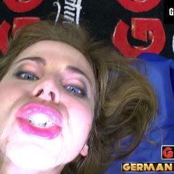 Paola Mike - Heute wird geschluckt - ggg john thompson video