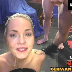 Bibi Sperma Royal - ggg john thompson video