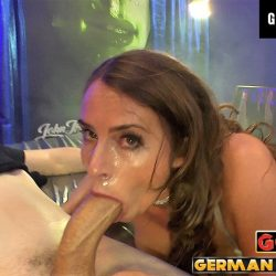 Sexy Susi - Titten auf Spermajagd - ggg john thompson video