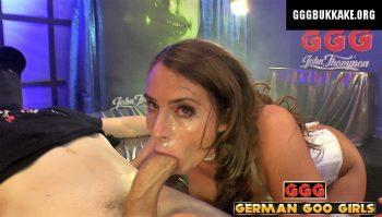 Sexy Susi - Titten auf Spermajagd - ggg john thompson video