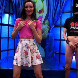 Francys Belle- Willkommen bei GGG - ggg john thompson video