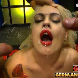 Candela X - Die Schlucklizenz - ggg john thompson video