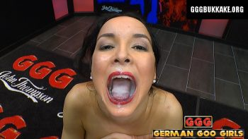 Francys Belle- Die Sperma Kur - ggg john thompson video