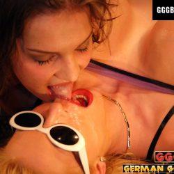 Faszination Sperma - ggg john thompson video