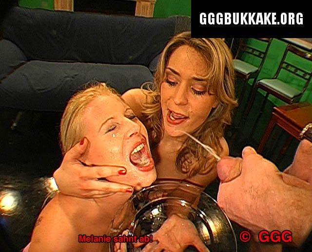 Ggg bukkake movie