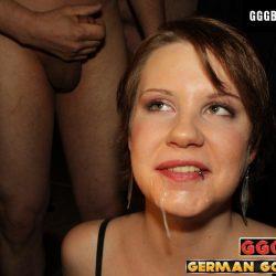 Niki schluckt wieder - ggg john thompson video