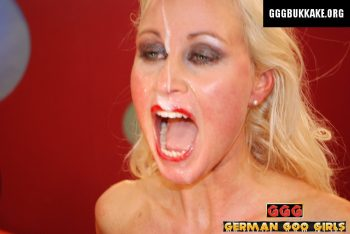 Schluck Blondinen - ggg john thompson video