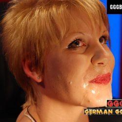 Sunny, Sperma-Mäuschen - ggg john thompson video