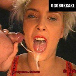 Das Sperma Cabaret - ggg john thompson video