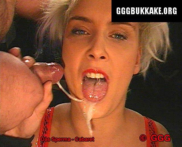 Das Sperma Cabaret