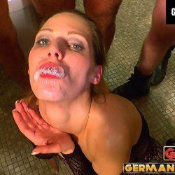 Der Sperma Nachilfekurs - ggg john thompson video