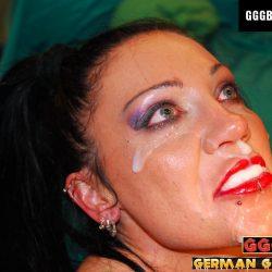 Sperma gewitter - ggg john thompson video