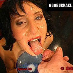 Sperma Ole ! - ggg john thompson video